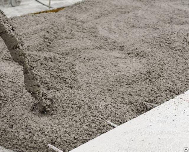 Купить бетон цена екатеринбург цемент 700 в москве