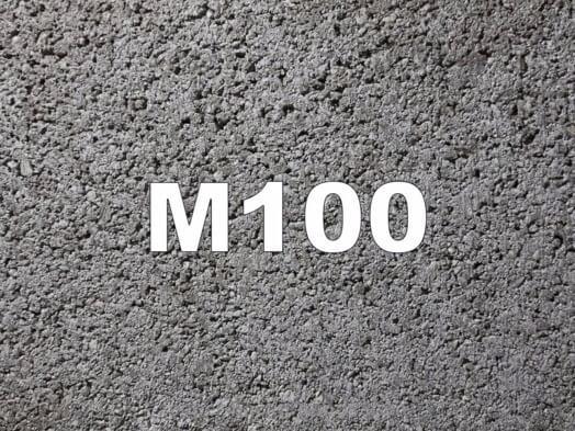 Смесь бетонная бсг на гранитном щебне м100 купить бетон солигорск